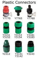 Cens.com Plastic Connectors YONG YEN METAL CO., LTD.