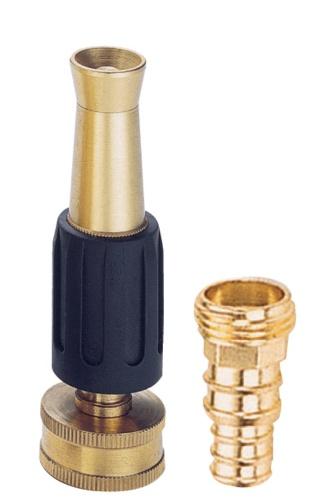 Brass Nozzle Connector Set
