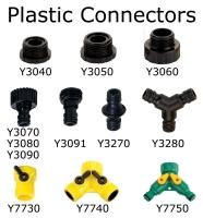 Plastic Connectors