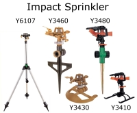 Cens.com Impact Sprinkler YONG YEN METAL CO., LTD.