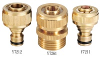 Brass Connector Sets