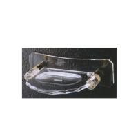 铜压克力香皂盒