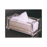 压克力抽取卫生纸盒(厚)