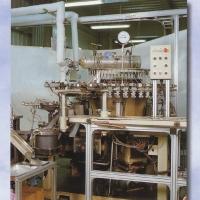 24HD Exhausting Machine