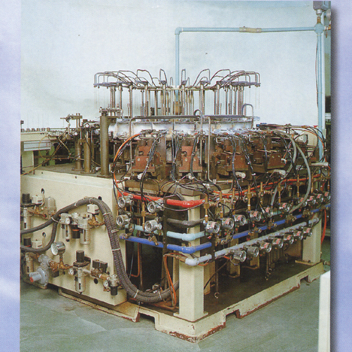 24HD Pinch Sealing Machine