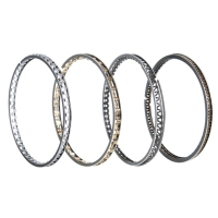 Cens.com Piston Ring Set HANG JI INDUSTRIAL CO., LTD.