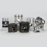Cens.com Piston HANG JI INDUSTRIAL CO., LTD.