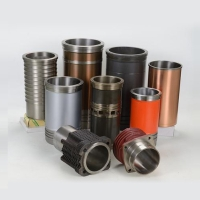 Cens.com Cylinder Liner HANG JI INDUSTRIAL CO., LTD.