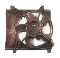 Cens.com RADIATOR COOLING FAN HSIN YANG ELECTRICAL ENTERPRISE CO., LTD.