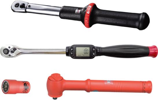 6Pcs Impact Ball Joint Separator Set-Auto Tools