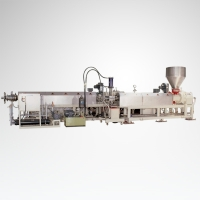 PS/PE Whole Plant Equipment for Manufacturing PS/PE Foamed Sheet