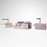 PE Foamed Sheet & Film Lamination Machine
