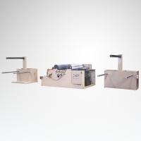 PE發泡布和薄膜貼合機