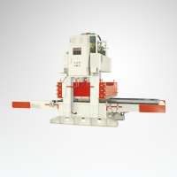 Double-Side Hydraulic Cutting Machine