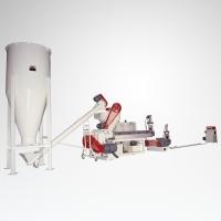 兩段式回收機