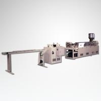 PE 保溫管製造設備