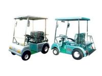 Recreational 2-wheel e-rider