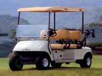 高尔夫球车系列