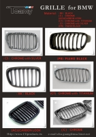Cens.com BMW GRILLES CHU GUANG AUTO ACCESSORIES CO., LTD.