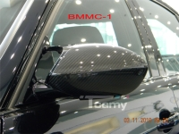 BMW 後視鏡殼