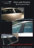 Cens.com BMW PILLAR PANEL CARBON CHU GUANG AUTO ACCESSORIES CO., LTD.