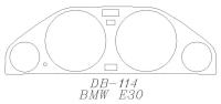 E30 轉速表