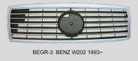 W202 水箱柵