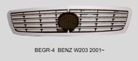 W203 水箱柵