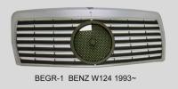W124 水箱柵