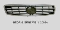 W211 水箱柵