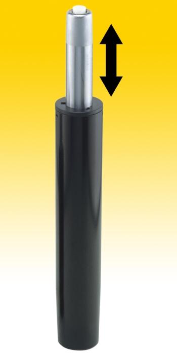 Gas spring & column set (Nonrotatable gas lift)