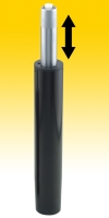 Gas spring & column set (Nonrotatable gas lift)