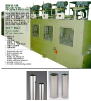 Cens.com Round Tube Polisher Machine TE KENG MACHINERY CO., LTD.