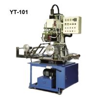 Cone-Shaped, Curved & Big Area Automatic Heat Transfer Printer
