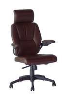 Designer Leather Office Chairs