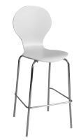 designer wood chair
