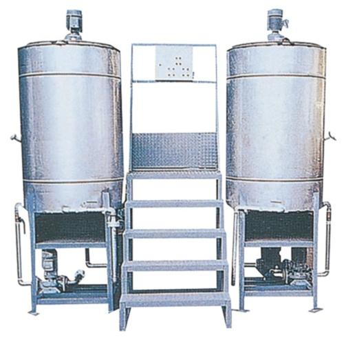 膠水蒸煮桶