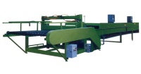 Surface Paper Processing Machine