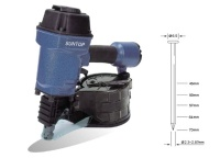 Air Staple Guns / Air Nailing Tools