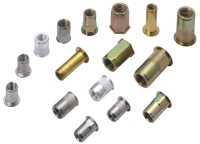 Cens.com Blind Rivet Nuts / Inserts FILROX INDUSTRIAL CO., LTD.