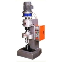 Adjustable Table Top of Twin-Spindle Pneumatic Riveting Machine(Pneumatic Type)