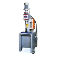 高產能油壓式鉚釘機(油壓式)