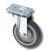 腳輪和工業輪
