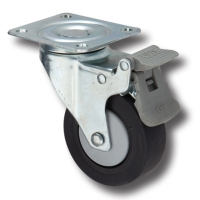 Cens.com Casters and Industrial Wheels  HSIN CHAO SHENG PLASTIC CO., LTD.