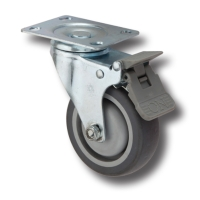 Casters and Industrial Wheels