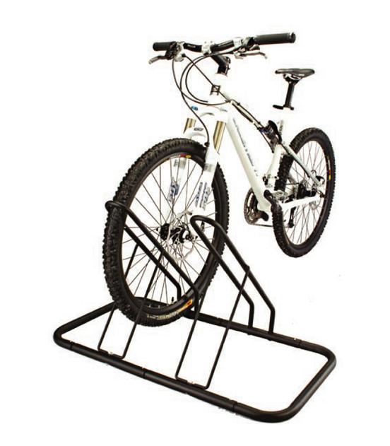 Expandable Bike Stand