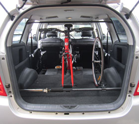 Vehicle Organize