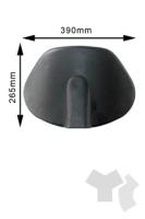 B307 Back cover