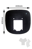H103 Part-Seat cover