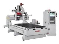 Gantry type CNC machining center